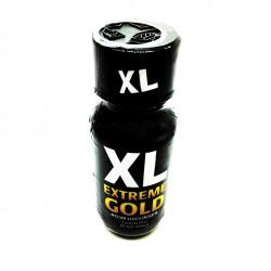 Large XL Extreme Gold x 1