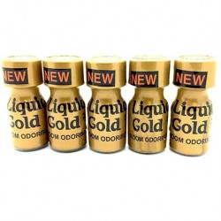 Small Liquid Gold x 5