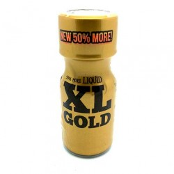 Large XL Gold x 1