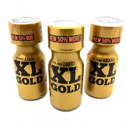 Large XL Gold x 3