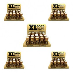 Wholesale XL Gold x 100